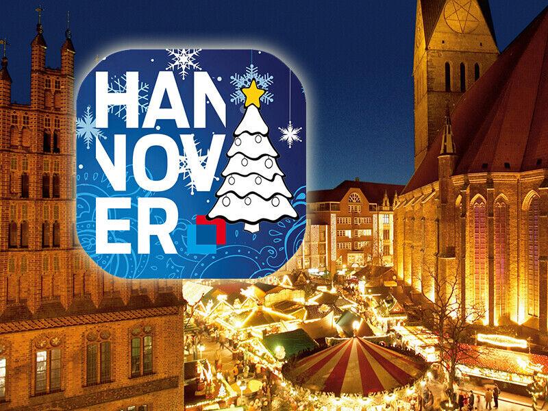 Weihnachtsmarkt Wie Lange Offen.Weihnachtsmarkt Hannover