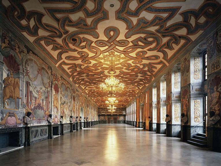 Gallery Herrenhausen Impressions Of Herrenhausen