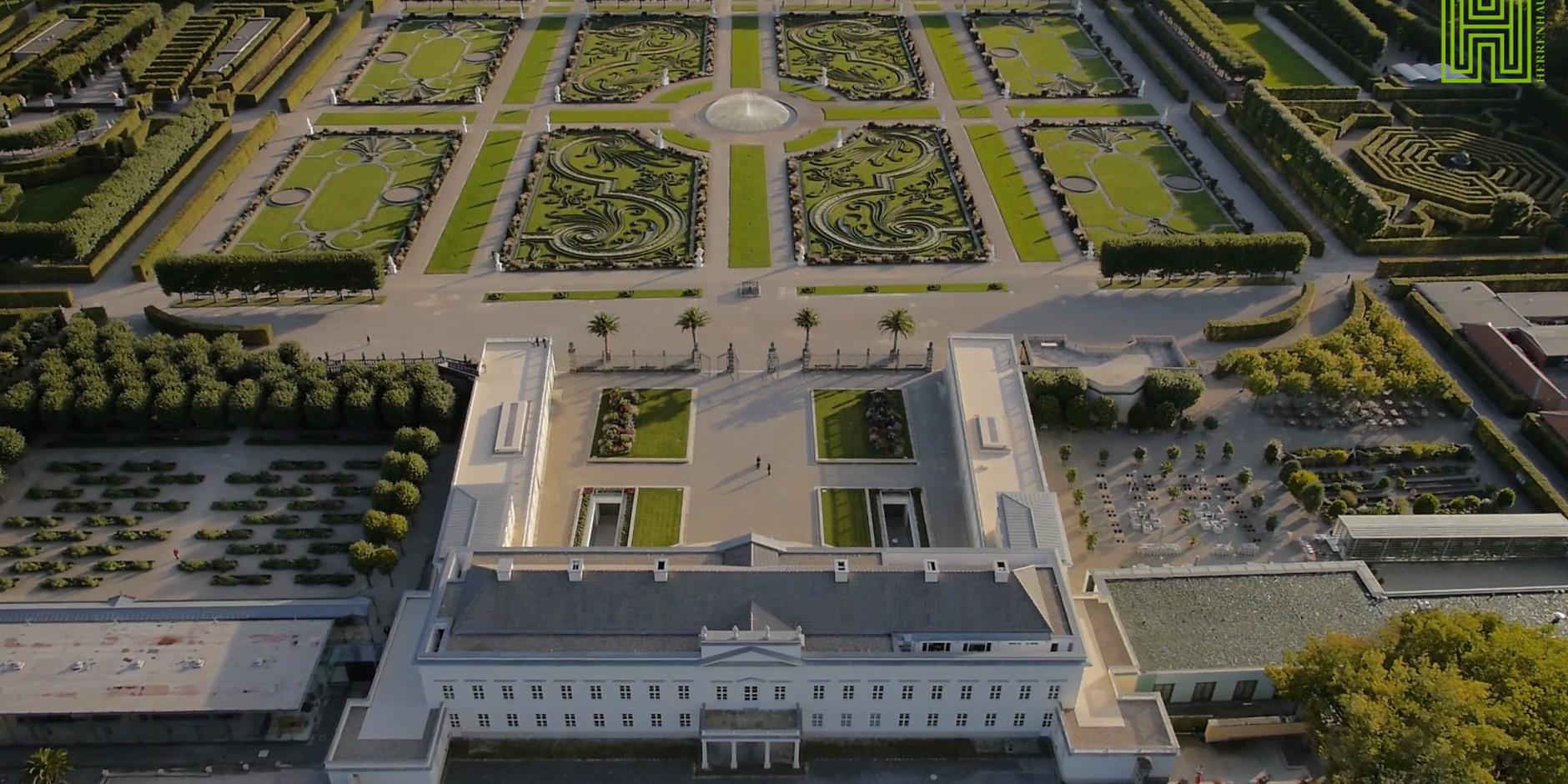 Bilder Gärten herrenhäuser gärten der große garten herrenhausen