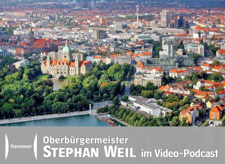OB Weil zur Flüchtlingspolitik der Stadt Hannover.