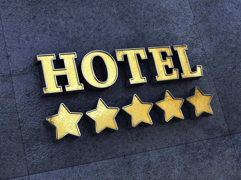 Hannover Hotel  Sterne