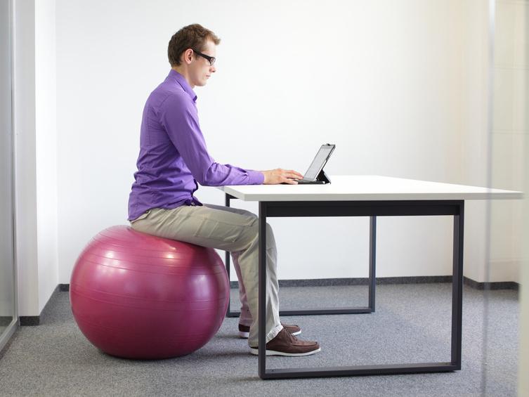 Ergonomische Sitzmöbel