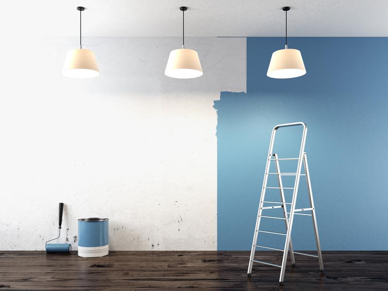 renovieren beim auszug kann pflicht sein. Black Bedroom Furniture Sets. Home Design Ideas
