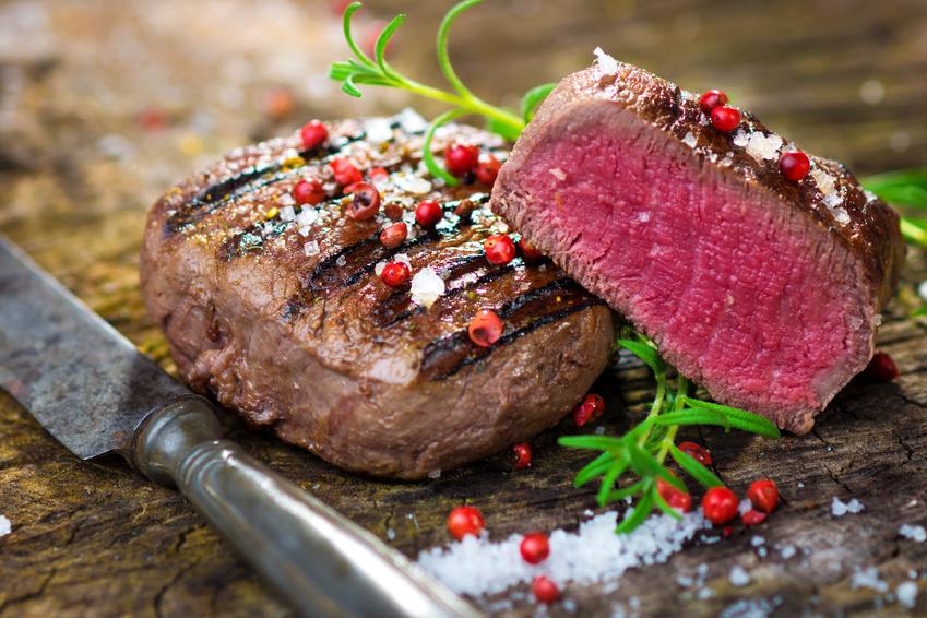 ein steak richtig zu braten ist erlernbar. Black Bedroom Furniture Sets. Home Design Ideas
