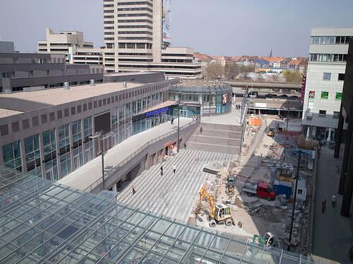Raschplatz 5 Hannover