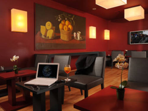 Congress selected hotels congress city hannover for Designhotel wienecke xi hannover
