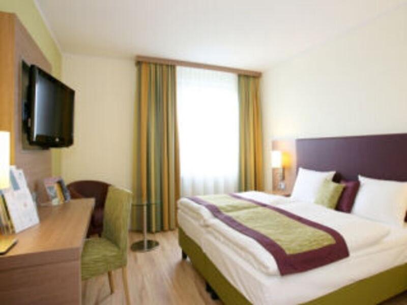 Congress hotel am stadtpark congress selected for Designhotel wienecke xi hannover